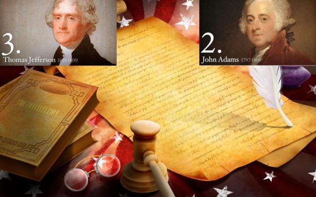 Adams-Jefferson