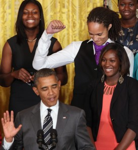 Brittney+Griner+Obama+Welcomes+2012+NCAA+Women+d8bQ9CjvTqSx