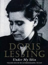 doris book under my skin