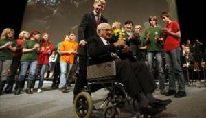 winton wheelchair