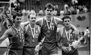 The Four Lithuanians